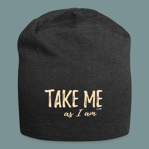 Take me! by pEMIEL - Jersey-Beanie