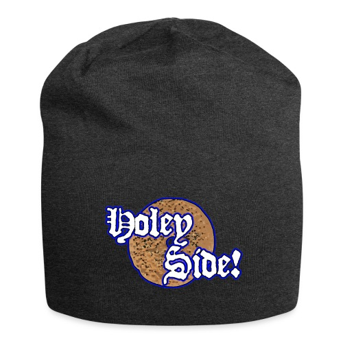 Holey Side! - Jersey-Beanie