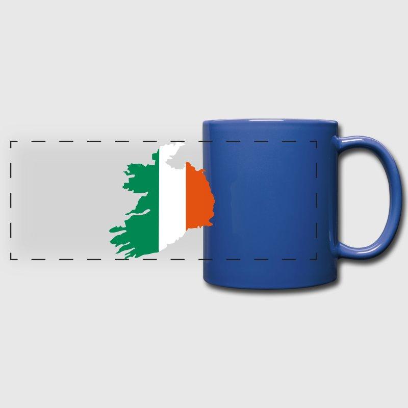 Ireland - Kolorowy kubek panoramiczny