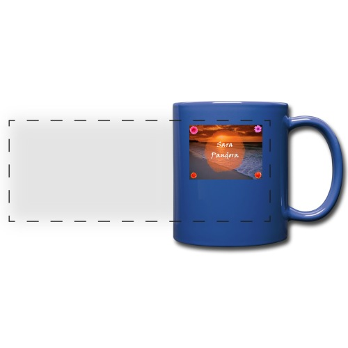 Youtube jpg - Taza panorámica de colores