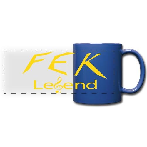FEK Legend - Panoramakrus, farvet