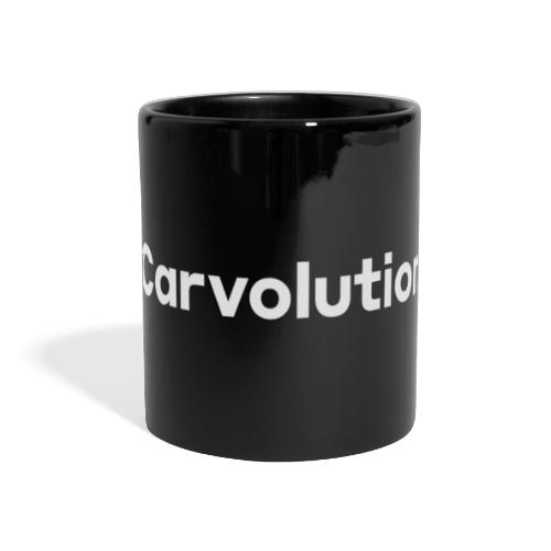 Carvolution Fanartikel - Panoramatasse farbig