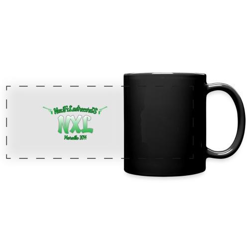 NXL2014 - Mug panoramique uni