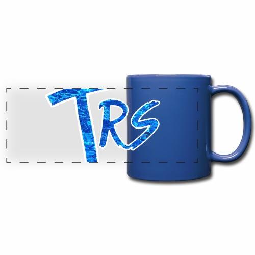 Logo - Tazza colorata con vista