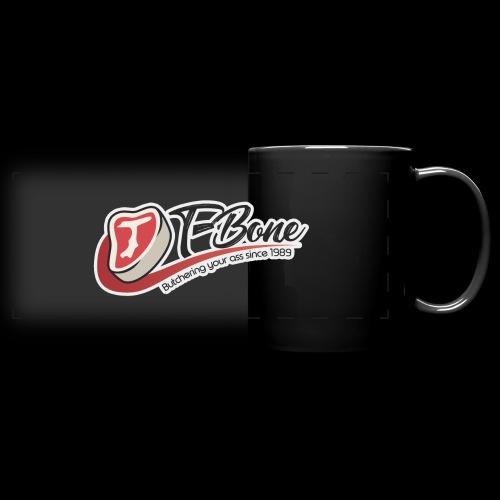 ulfTBone - Panoramamok gekleurd