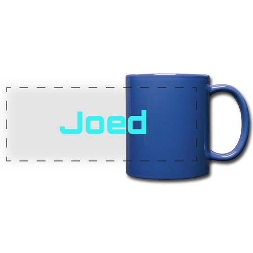 JOEDJR2020 70 SUBS MERCH - Full Colour Panoramic Mug