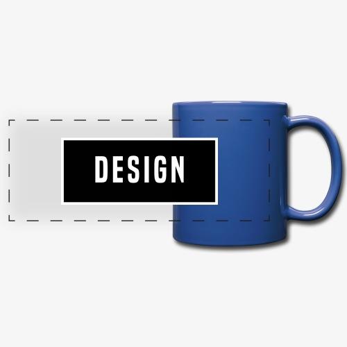 design logo - Panoramamok gekleurd