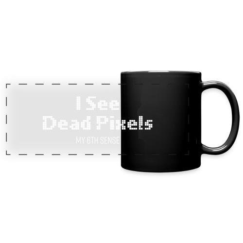 ISeeDeadPixels_White - Panoramamok gekleurd