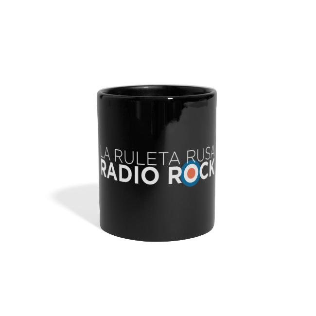La Ruleta Rusa Radio Rock, Landscape White