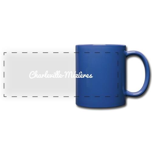 Charleville-Mézières - Marne 51 - Mug panoramique uni