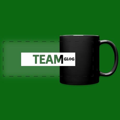 Team Glog - Full Colour Panoramic Mug