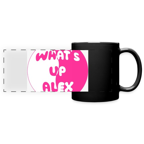 45F8EAAD 36CB 40CD 91B7 2698E1179F96 - Full Colour Panoramic Mug