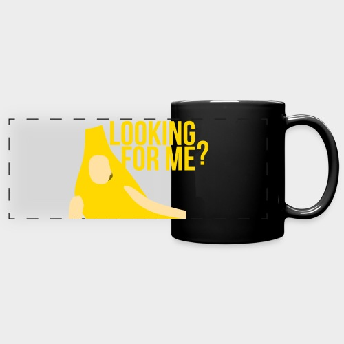 Looking For ME? - Full Colour Panoramic Mug