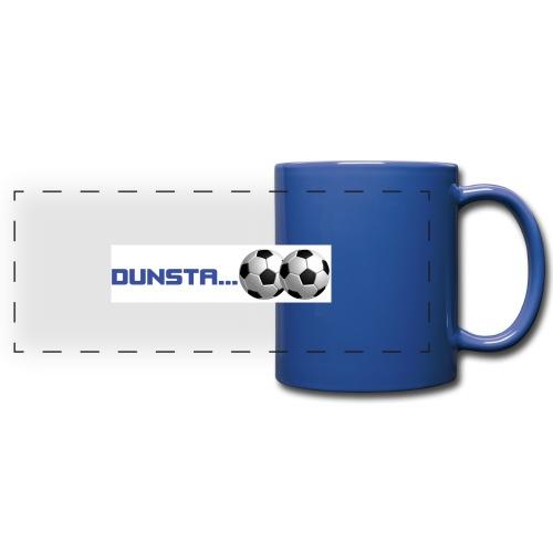 dunstaballs - Full Color Panoramic Mug