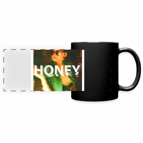 Honey - Mug panoramique uni