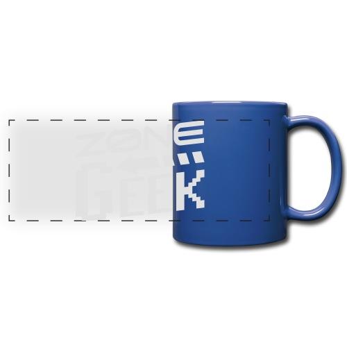 NEW Logo Homme - Mug panoramique uni