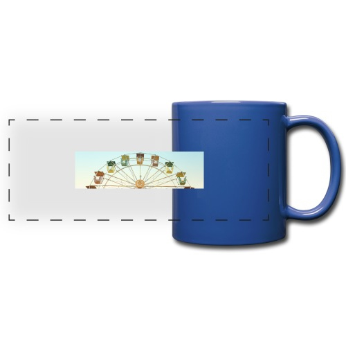 header_image_cream - Full Colour Panoramic Mug