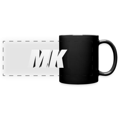 MK 3D - Panoramamok gekleurd