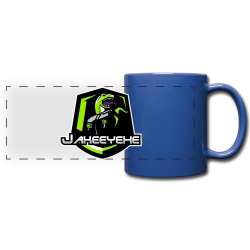 JakeeYeXe Badge - Full Color Panoramic Mug
