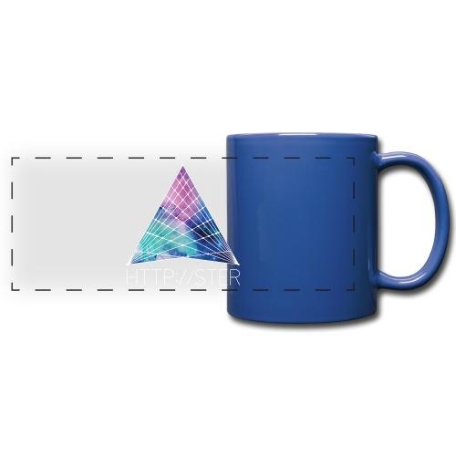 HTTPSTER - Panoramamok gekleurd