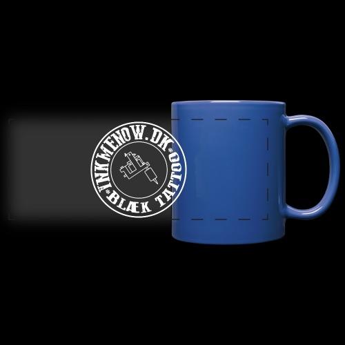 logo hvid png - Panoramakrus, farvet