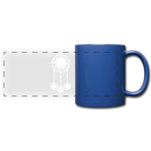 DREAM CATCHER - Mug panoramique uni