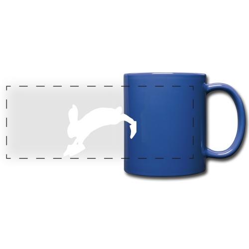 Bunny_Logo - Panoramakrus, farvet