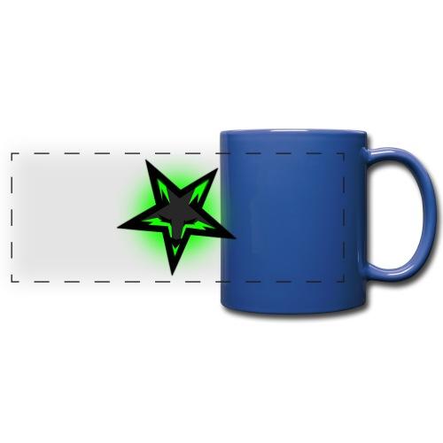 KDutch Logo - Full Colour Panoramic Mug