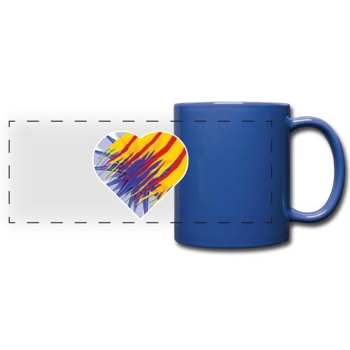 True dream - Full Color Panoramic Mug