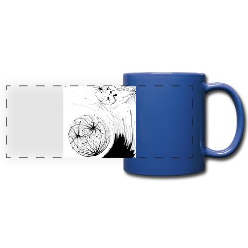 sac03 - Mug panoramique uni