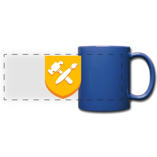 Solarus Quest Editor icon - Mug panoramique uni