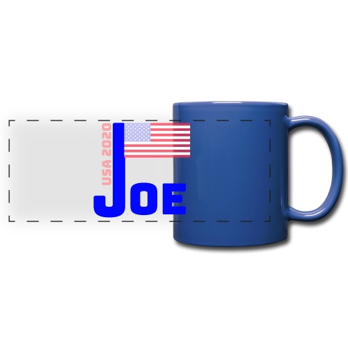 joe - Tazza colorata con vista