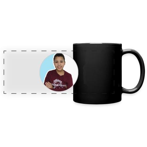 DatGamerXL - Full Colour Panoramic Mug