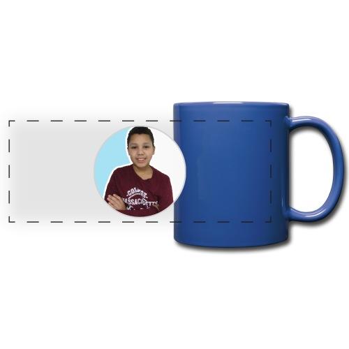 DatGamerXL - Full Color Panoramic Mug
