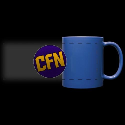 CFN - Full Color Panoramic Mug