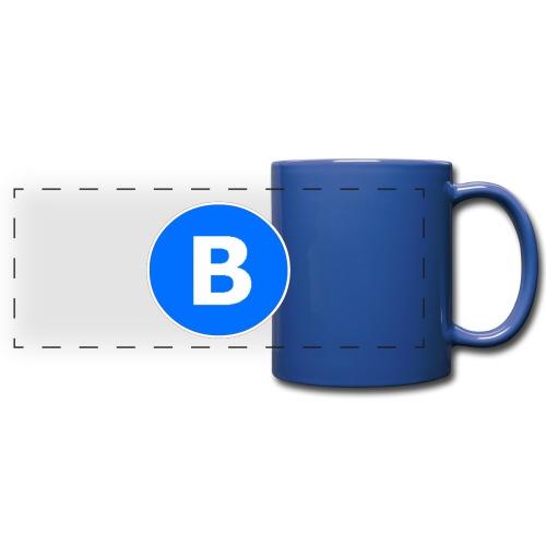 BluePrison - Panoramakrus, farvet