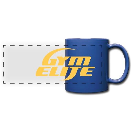 gym elite - Full Colour Panoramic Mug