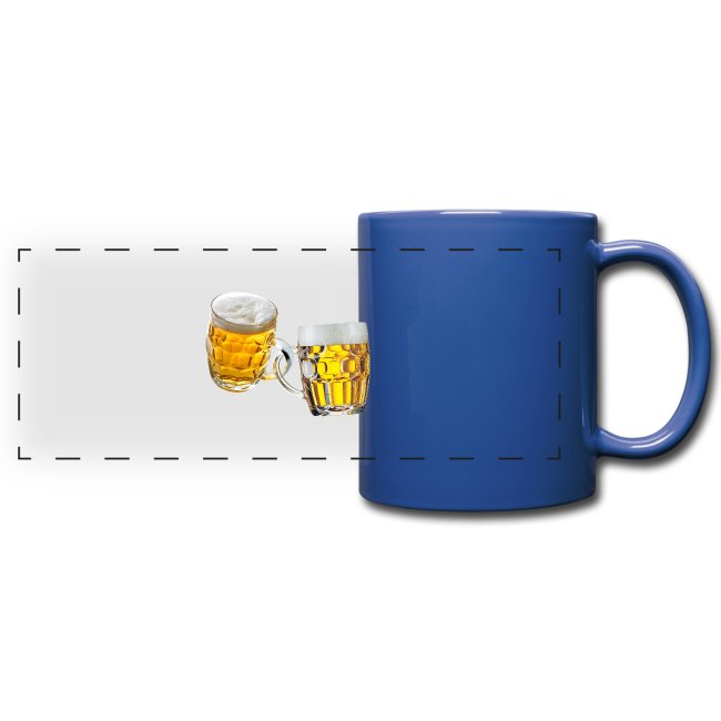 Boccali di birra