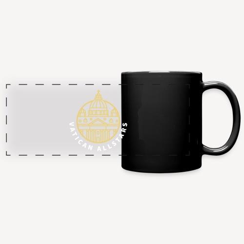 VATICAN ALLSTARS - Full Colour Panoramic Mug