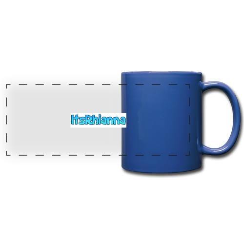 Merch - Full Color Panoramic Mug