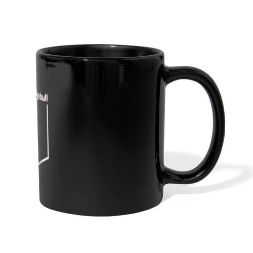 BULGEBULL POCKET - Full Colour Panoramic Mug