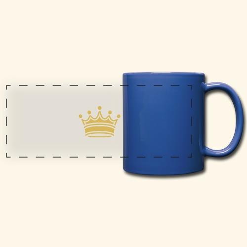 crown - Full Color Panoramic Mug