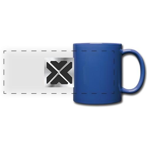 Logo Xtr3mZMiniboy - Mug panoramique uni