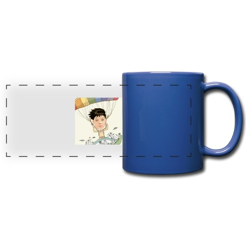 Wanderingoak629 - Full Color Panoramic Mug