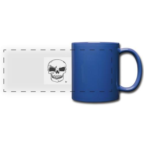 Skull Magic - Full Colour Panoramic Mug
