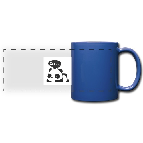 shinypandas - Full Color Panoramic Mug