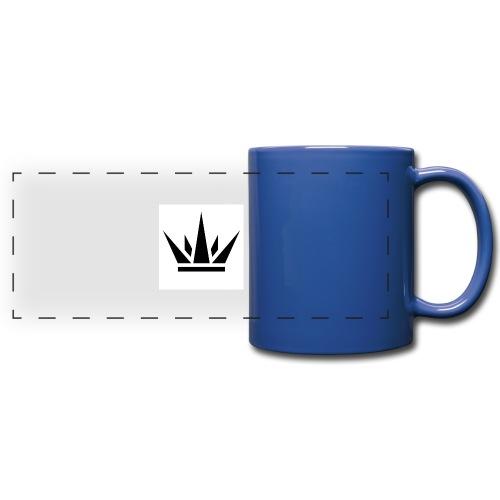 King T-Shirt 2017 - Full Colour Panoramic Mug