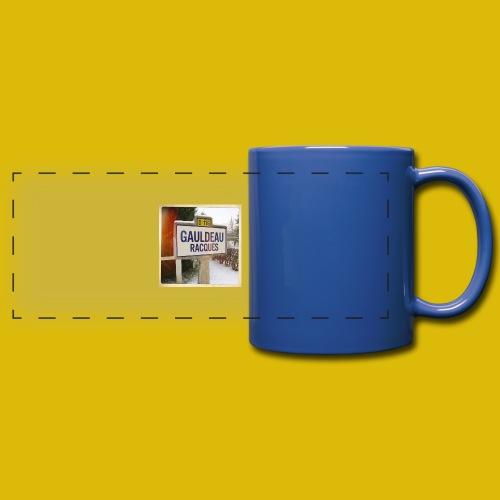 Gogoldorak - Mug panoramique uni