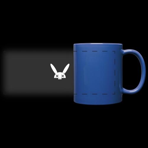 HARE5 LOGO TEE - Full Colour Panoramic Mug