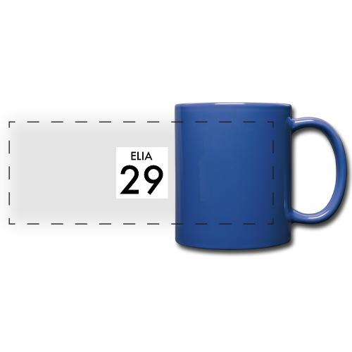 29 ELIA - Panoramatasse farbig